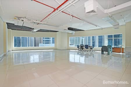 Office for Rent in Barsha Heights (Tecom), Dubai - Fully Fitted Office Near Metro Station