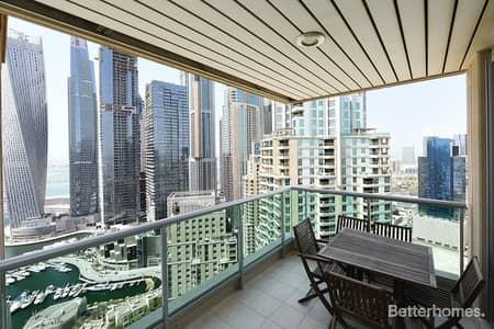5 Bedroom Flat for Sale in Dubai Marina, Dubai - High Floor | Owner Occupied | Upgraded
