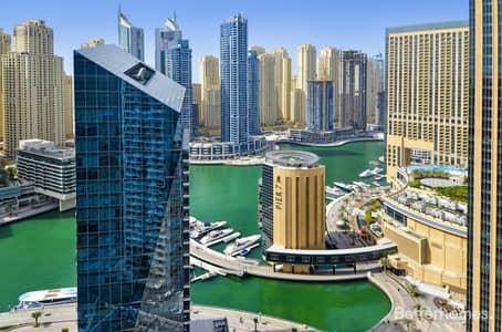 1 Bedroom Apartment for Sale in Dubai Marina, Dubai - Amazing 1 Br   Higher Floor   For Sale