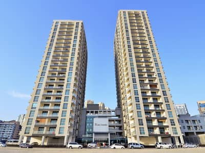 1 Bedroom Flat for Sale in Dubai Marina, Dubai - 1 bed I Good layout I mid floor I balcony I DEC Tower