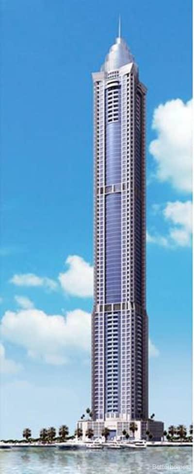1 Bedroom Apartment for Sale in Dubai Marina, Dubai - Large Apartment   Low Floor