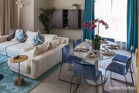 2 Bedroom Apartment for Sale in Dubai Marina, Dubai - Partia sea   Ready to move   Best plan 