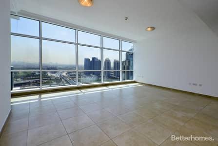 2 Bedroom Flat for Sale in Dubai Marina, Dubai - High Floor I 2 Bed with Balcony   MAG 218