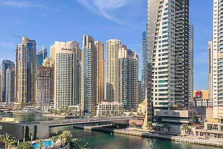 3 Bedroom Apartment for Sale in Dubai Marina, Dubai - A stunning location