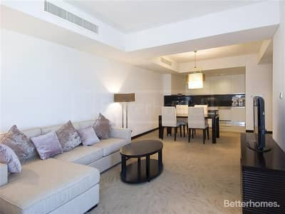 2 Bedroom Apartment for Sale in Dubai Marina, Dubai - Address Dubai Marina - 2 Bedroom For Sale Now