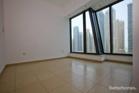 1 Bedroom Apartment for Sale in Dubai Marina, Dubai - A great investment 1 cheque rental return