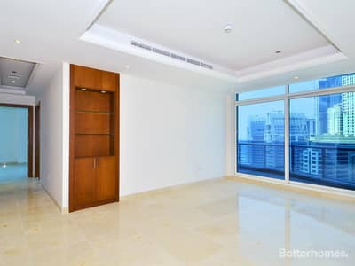 2 Bedroom Flat for Sale in Dubai Marina, Dubai - Full Marina View   Large Balcony   Cash Seller
