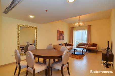 2 Bedroom Flat for Sale in Dubai Marina, Dubai - 2 Bedroom | Golf Course View | Hotel Apartment