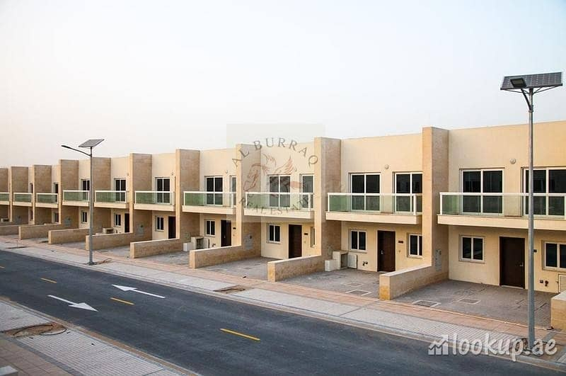 8 READY TO MOVE IN VILLA FOR SALE WITH 1 YEAR PAYMENT PLAN