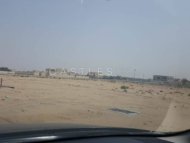11 School Plot I Muwailah School Zone I Leasing Now