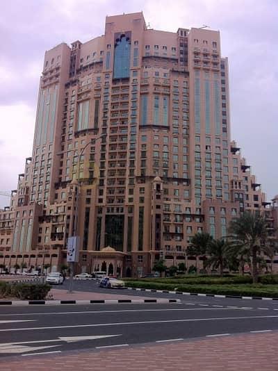 فلیٹ 2 غرفة نوم للايجار في واحة دبي للسيليكون، دبي - Chiller free two bedroom in spring oasis
