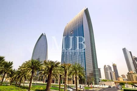 Shell & Core Office in Blvd Plaza Tower 1 For Sale