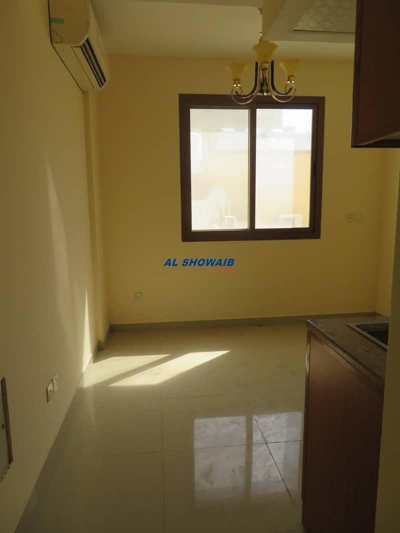 2 Cheapest Studio available Madina  Supermarket-Nakheel