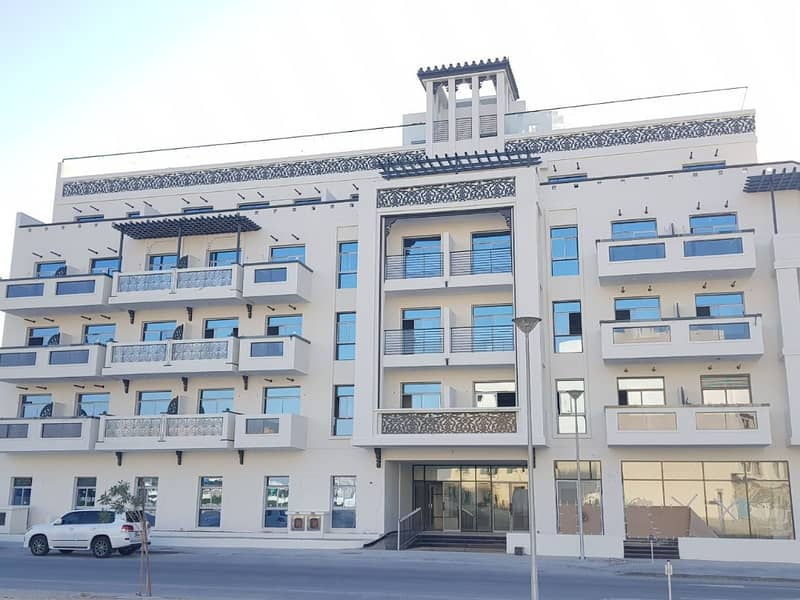 2 BHK For Sale In JVT  With  Aed  5%  Down payment