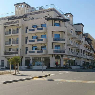 1 Bedroom Flat for Sale in Jumeirah Village Triangle (JVT), Dubai - 1BHK for sale in JVT pay only 39K AED