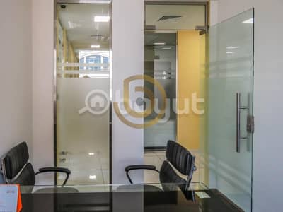 Office for Rent in Deira, Dubai - office + sponsor starting 4000