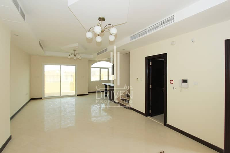 2 Ready to occupy | Cheapest 3Br in Sahara