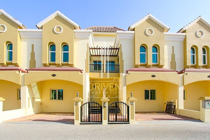 19 Ready to occupy | Cheapest 3Br in Sahara