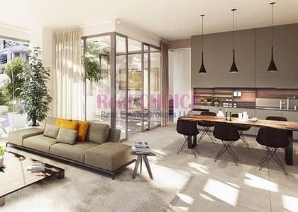 فلیٹ 1 غرفة نوم للبيع في جزيرة الريم، أبوظبي - Waterfront Living|Spacious 1BR|Good Investment