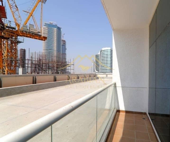 13 Exclusive Furnished large Studio Burj al Nujoom