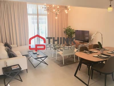 3 Bedroom Townhouse for Sale in Mudon, Dubai - Ready Now 3BR Corner Plot Near Pool