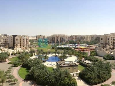 شقة 2 غرفة نوم للايجار في رمرام، دبي - Vacant 2 BHK with Open Kitchen|Al Thamam