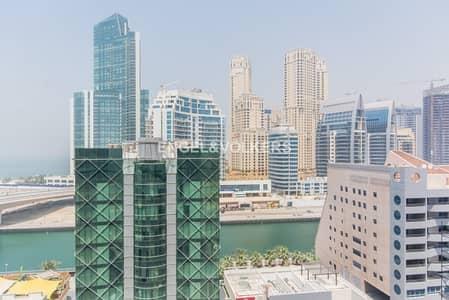 3 Bedroom Flat for Rent in Dubai Marina, Dubai - Full Marina view | 3 bedrooms plus maids
