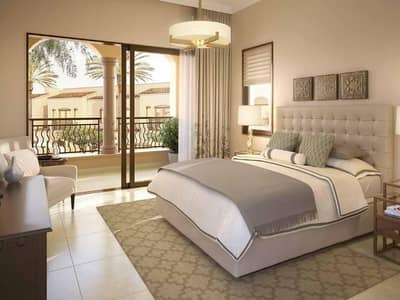3 Bedroom Townhouse for Sale in Arabian Ranches 2, Dubai - 3 Bedroom Town House