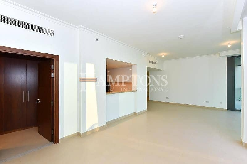 2 Spacious | Full Panoramic Burj Khalifa View