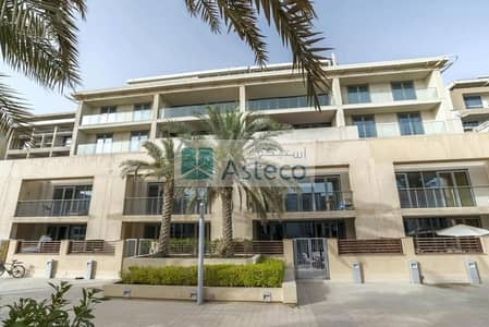 4 Bedroom Penthouse for Rent in Al Raha Beach, Abu Dhabi - Fabulous 4 BR Penthouse with breath taking view in Al Raha Beach