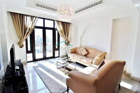 1 Bedroom Apartment for Rent in Old Town, Dubai - Tajer 1 Bed | Fully Furnished | Vacant now