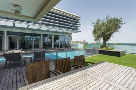UNIQUE opportunity- VIP waterfront villa