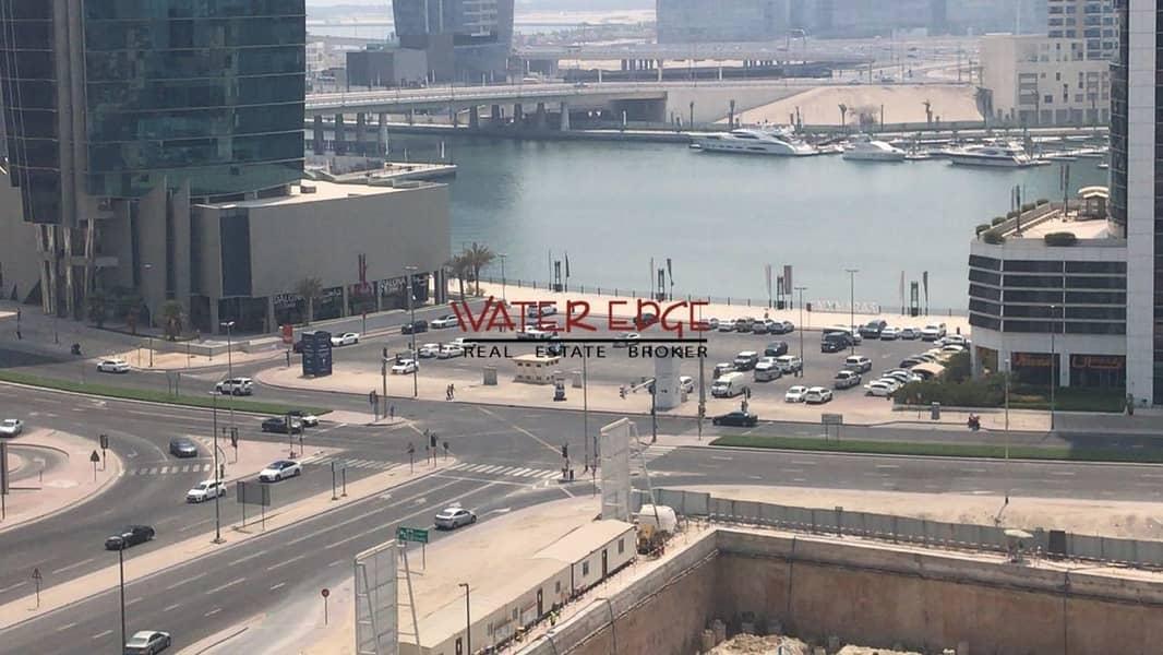 2 Large 1 BR I Partial Burj View