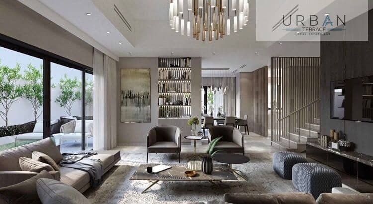 2 8 Year Payment Plan | Elegant 2 Bedroom Villa | MBR City