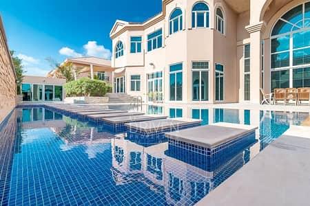 6 Bedroom Villa for Sale in Umm Suqeim, Dubai - Large Villa | Private Pool with Basement