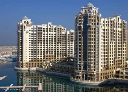 Marina Apartments 1