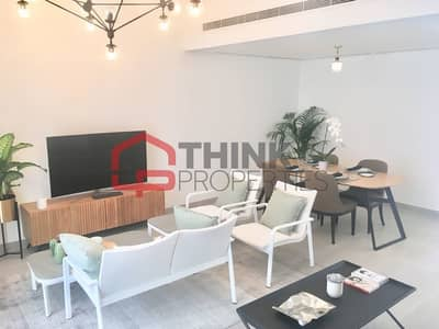 4 Bedroom Townhouse for Sale in Mudon, Dubai - BRAND NEW READY 3BR+M SEMI-DETACHED PLOT