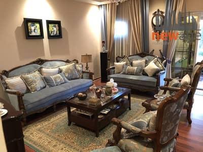 تاون هاوس 4 غرفة نوم للايجار في الينابيع، دبي - Beautifully Upgraded