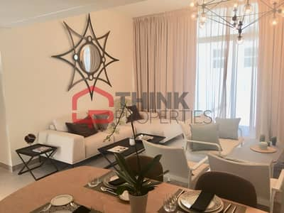 4 Bedroom Townhouse for Sale in Mudon, Dubai - Best Location 4BR+M Townhouse Ready Unit