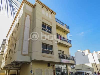 فلیٹ 1 غرفة نوم للايجار في ديرة، دبي - 1 bed room hall for Rent in hor al anz