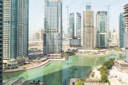 3 Bedroom Apartment for Sale in Jumeirah Lake Towers (JLT), Dubai - Best DEAL! Coming vacant 3+m