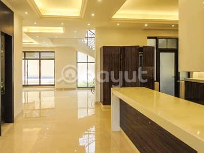 5 Bedroom Villa for Rent in Al Jafiliya, Dubai - AlGhaith Villa - Jafillia (G  1)
