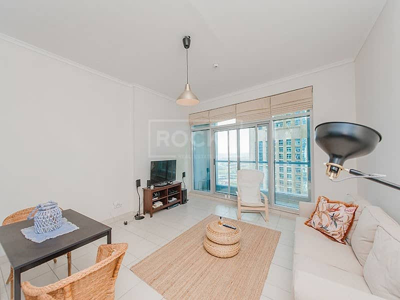 2 1 Bedroom Apartment in Dubai Marina