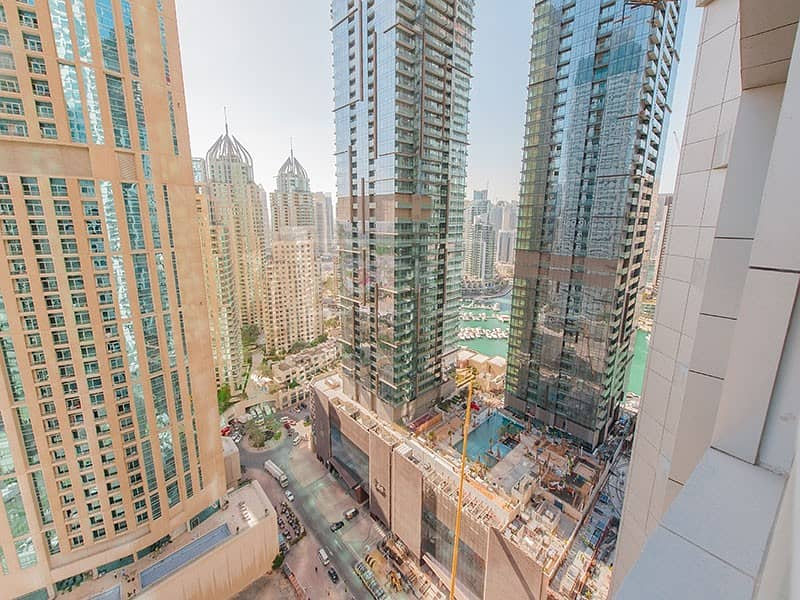 10 1 Bedroom Apartment in Dubai Marina