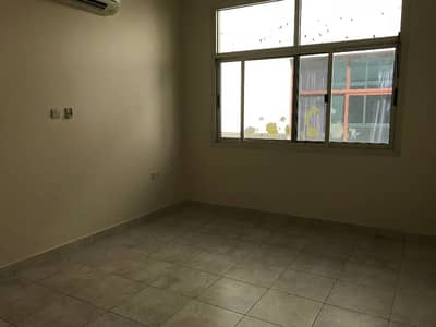 Affordable 2 BHK with basement parking in Asharej for AED 40K