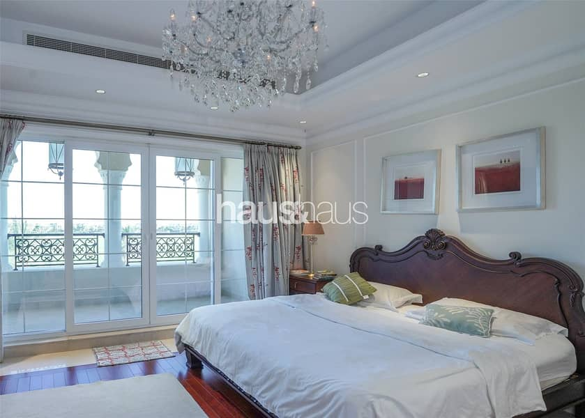 10 Fully Furnished | Full Polo View | V.O.T