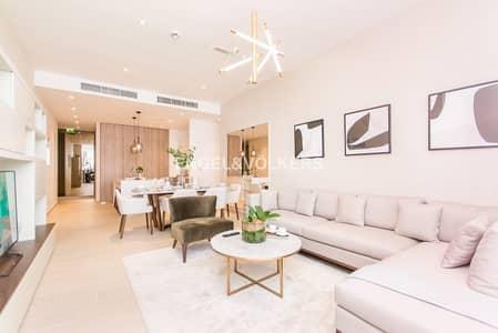 شقة 3 غرفة نوم للبيع في دبي مارينا، دبي - Amazing view| LIV Residence|Luxurious 3 BR