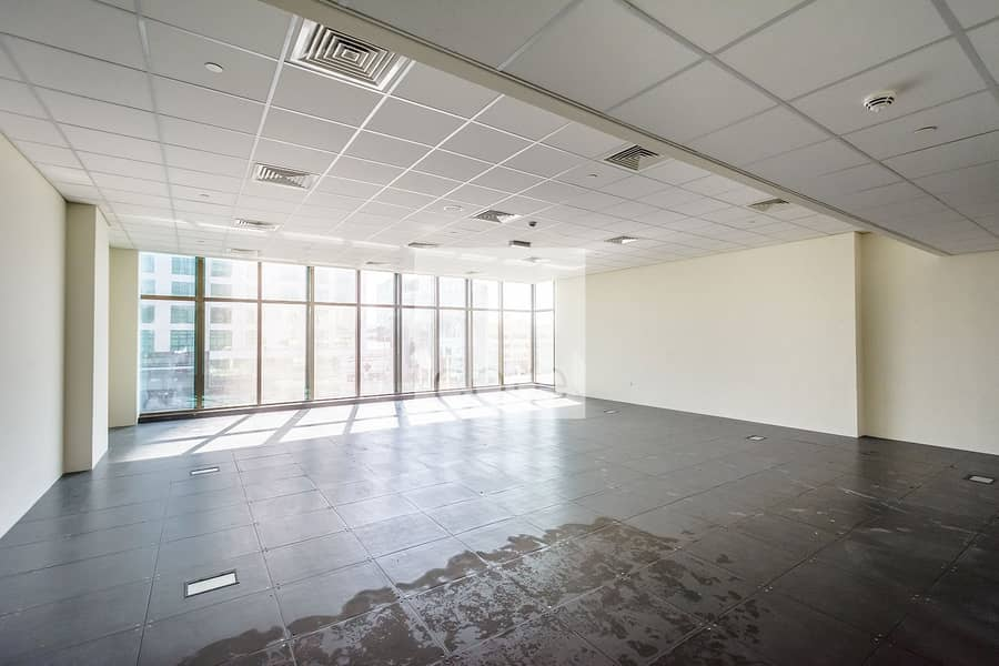 Brand New Fitted Office for Rent Grade A