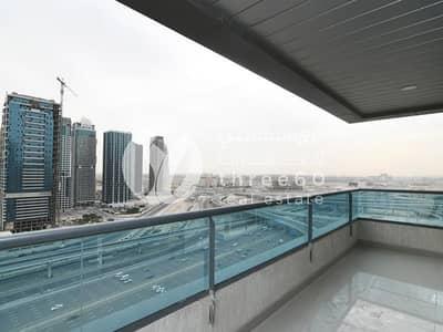 2 Bedroom Apartment for Rent in Dubai Marina, Dubai - 2 BR Brand New in Dubai Marina Chiller free