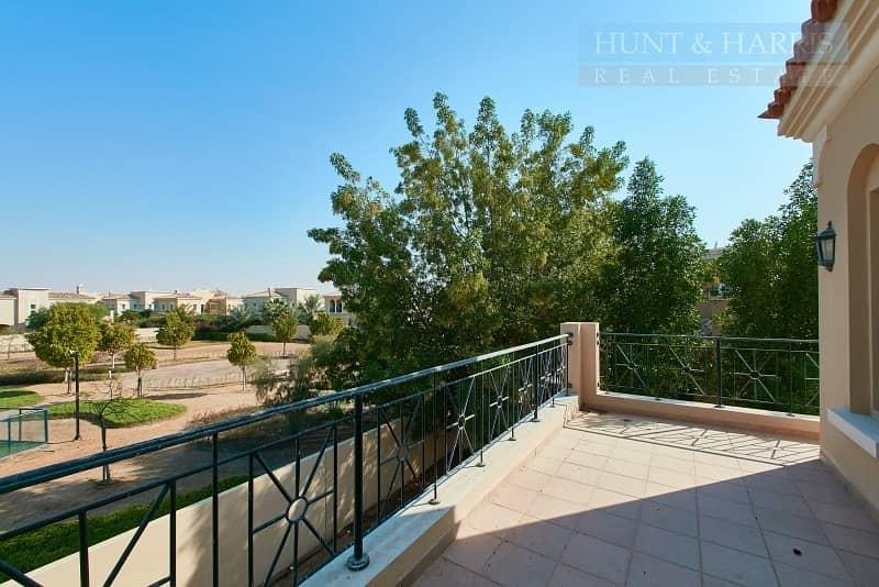 17 Tenanted 4 bedroom - Great Value - Umm Al Quwain Marina